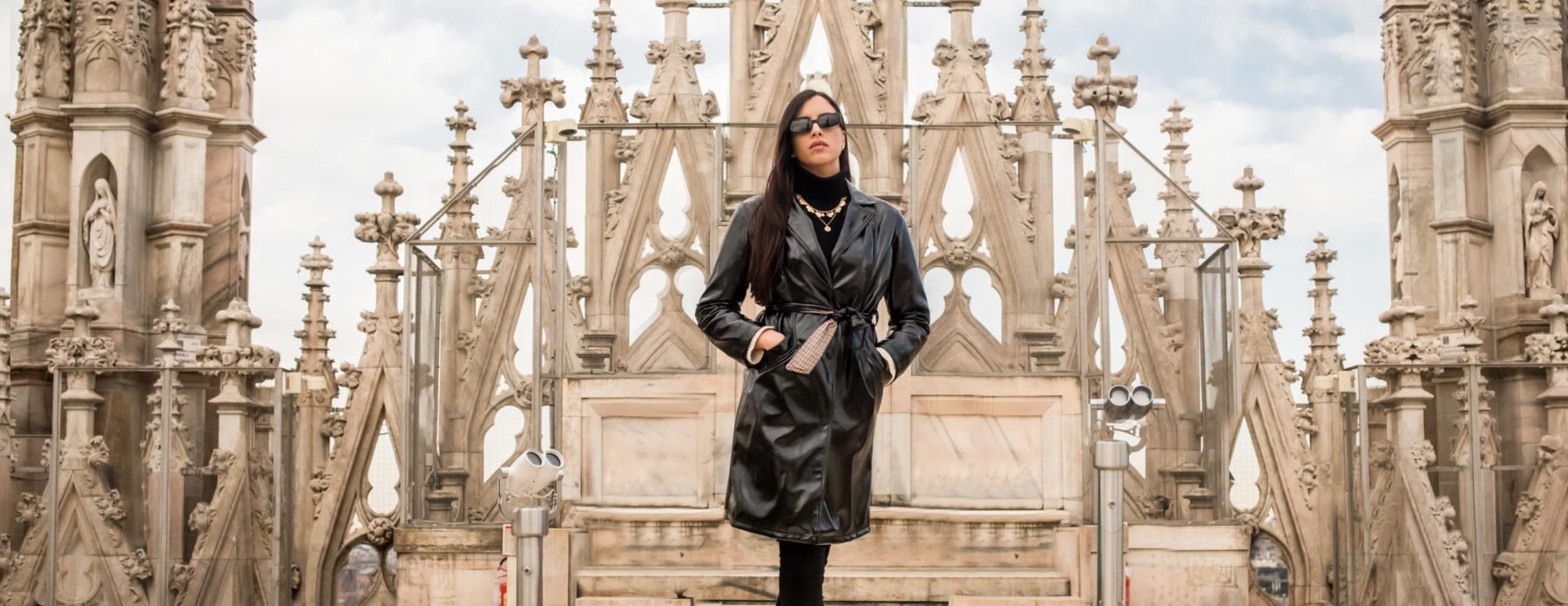 Milano da vedere Eleonora Bernardi Zizola
