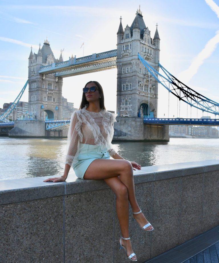 Quella magica volta a Londra