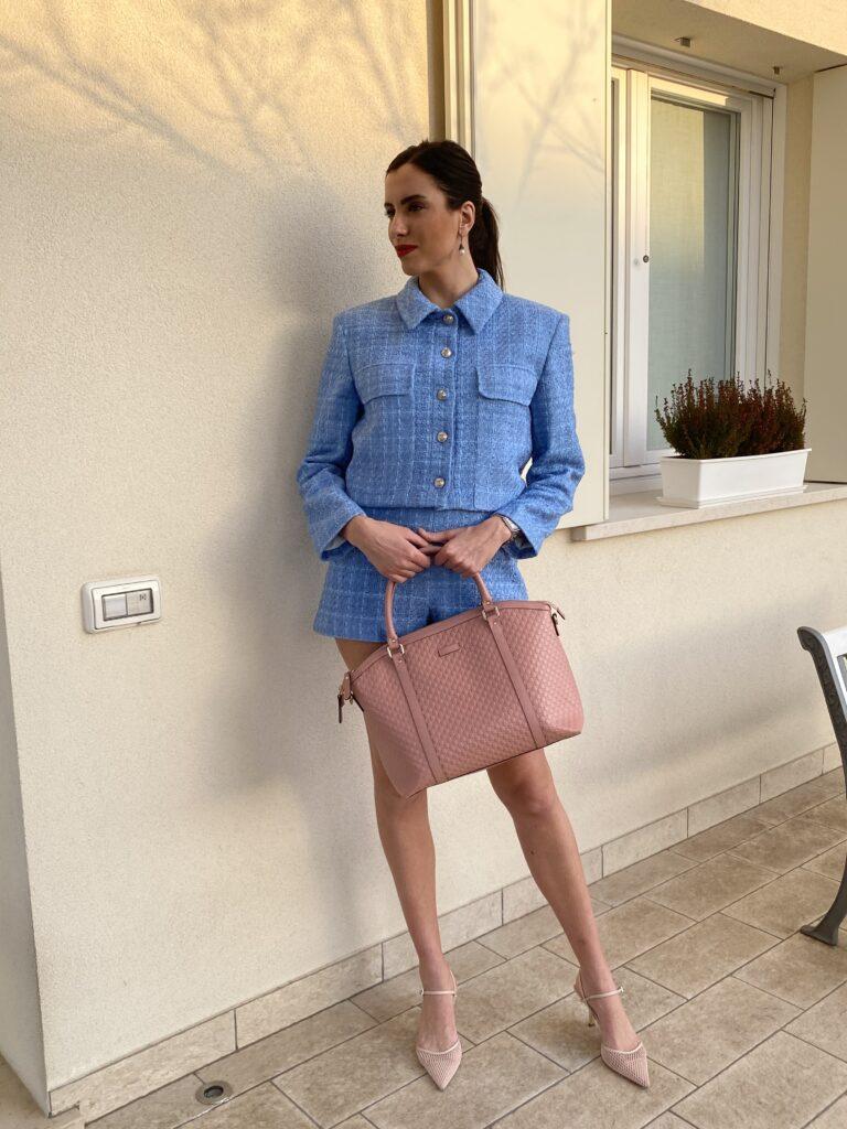 tall look milano fashion week
