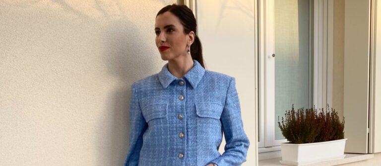 Milano Fashion Week: i miei tall look