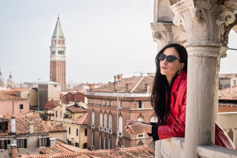 La vita che ricomincia da me (e da Venezia)