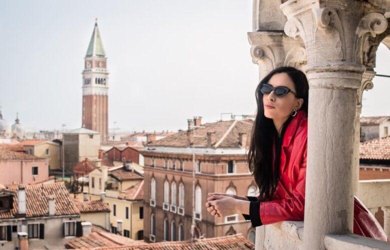 Eleonora Bernardi Zizola Venezia