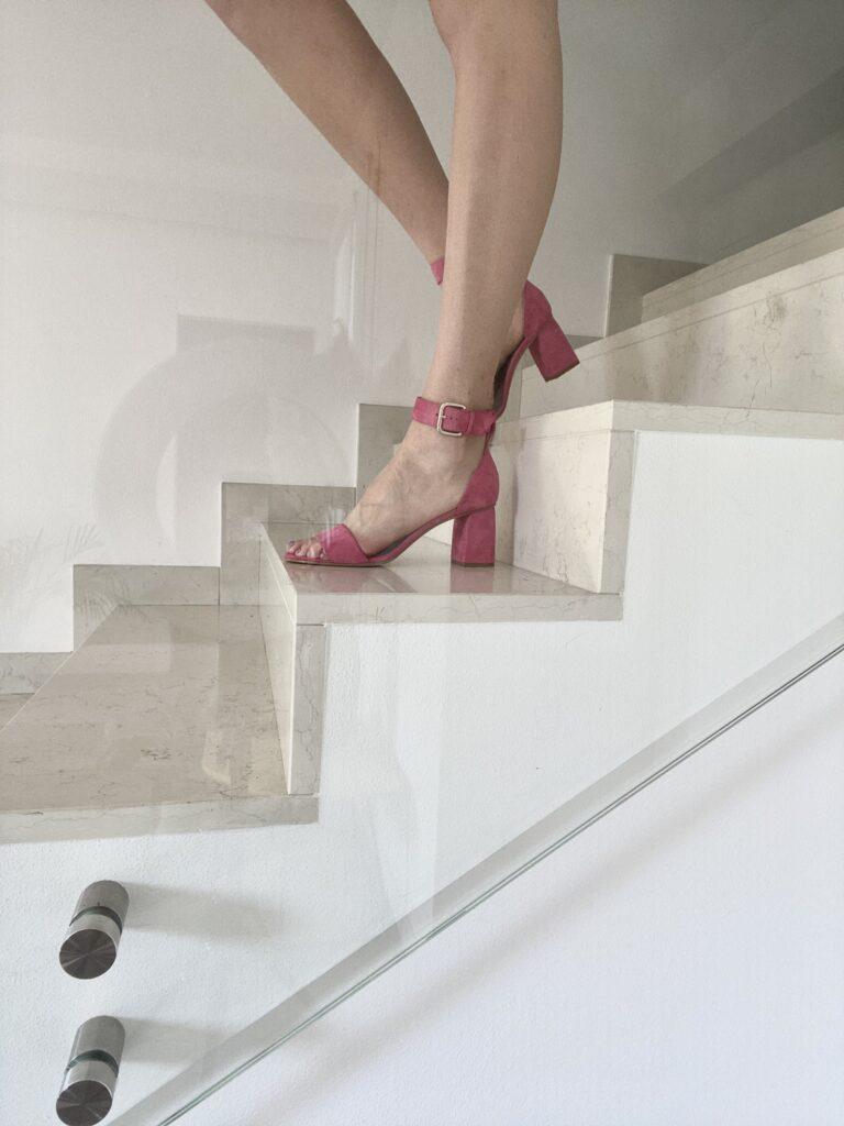 scarpe primavera 2021