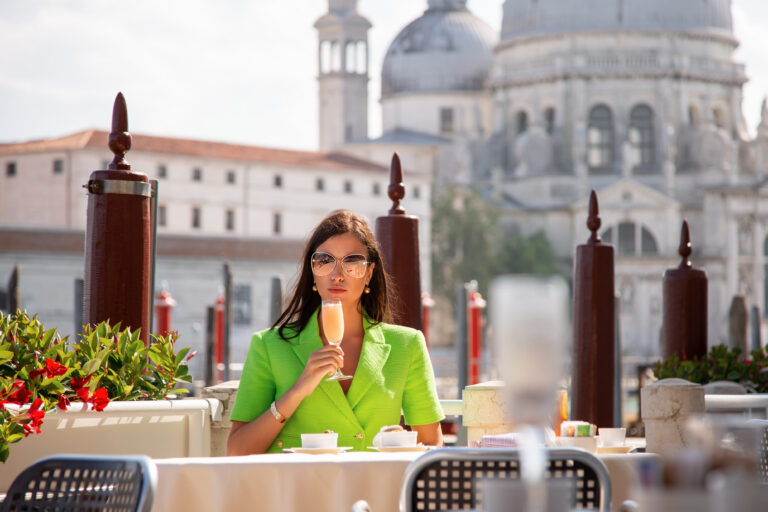 L'aperitivo da non perdere a Venezia