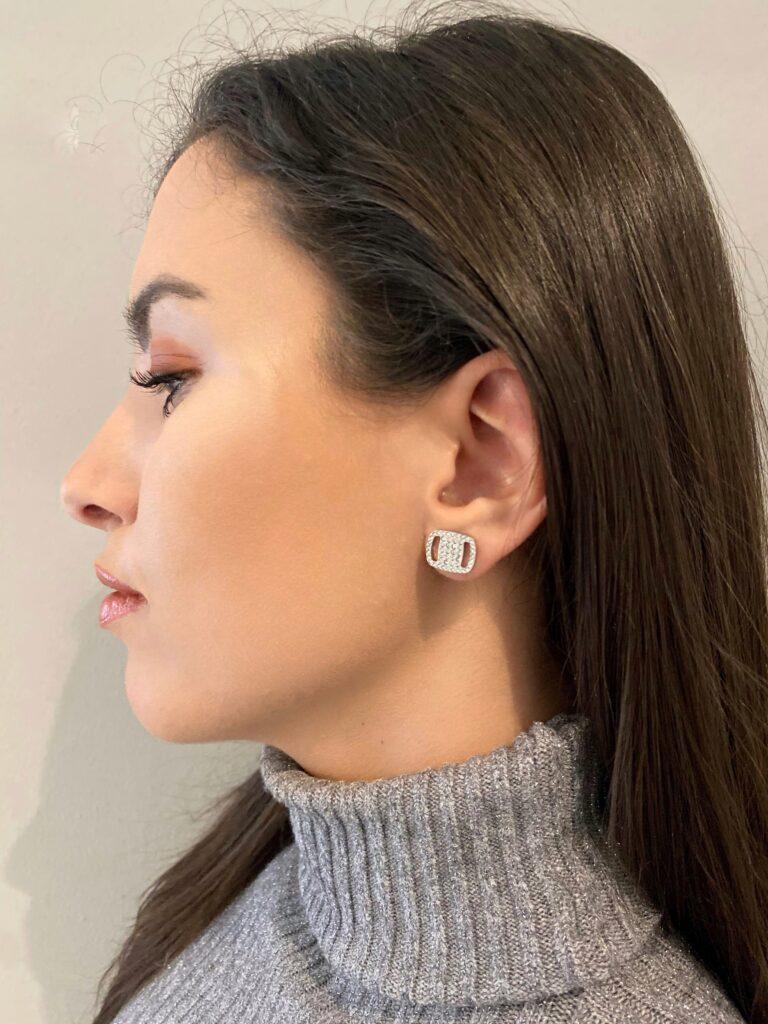 orecchini accessori