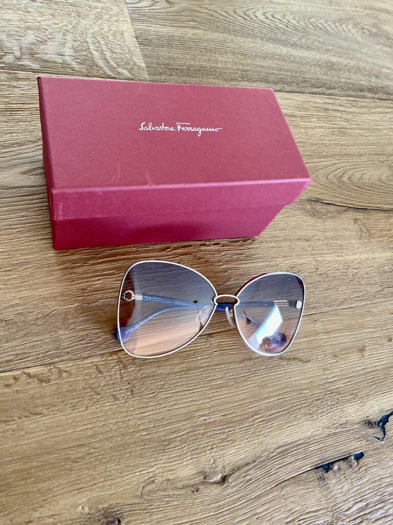 accessori-primavera-occhiali da sole ferragamo