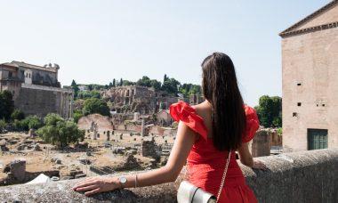 estate italiana roma